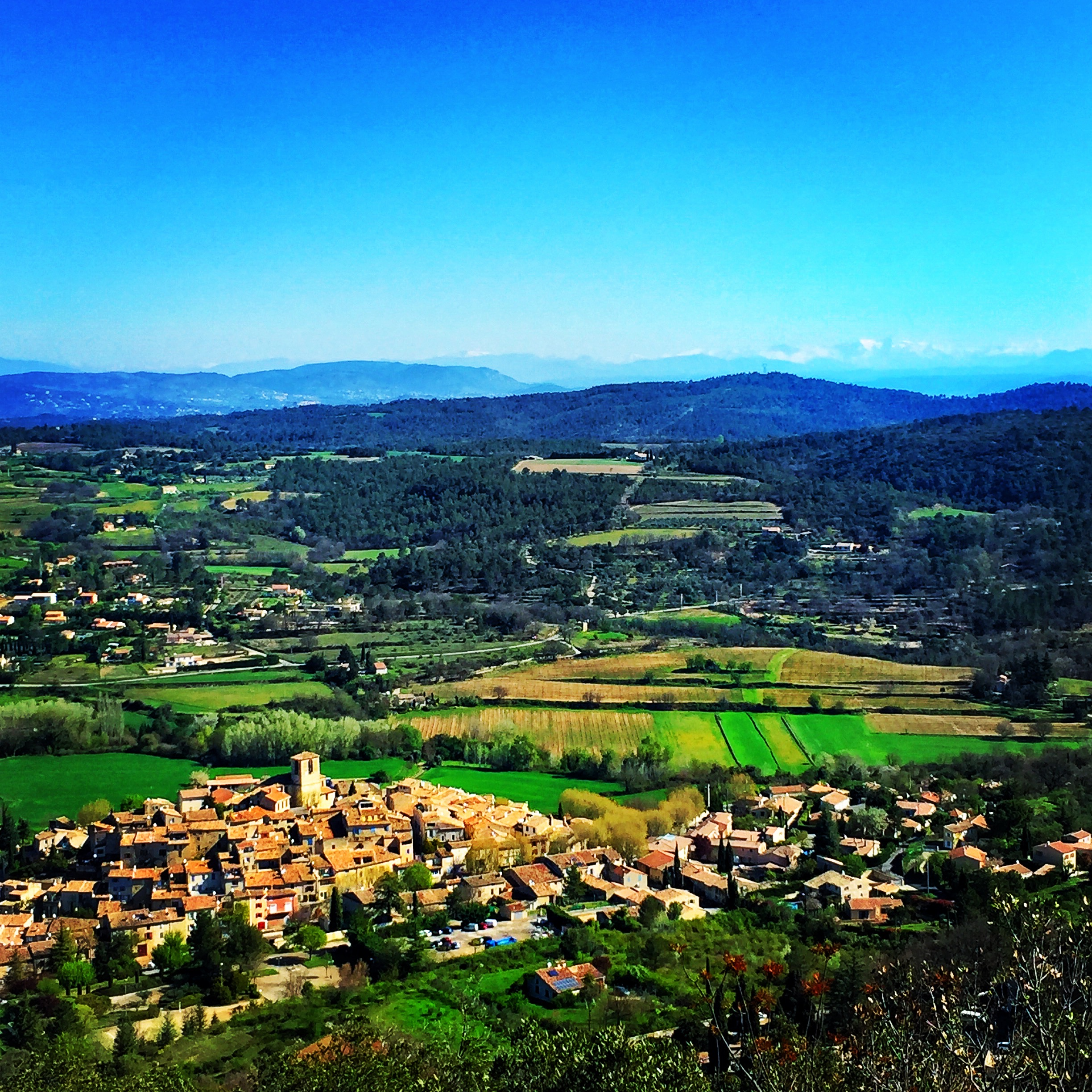 Provence Countryside Photography