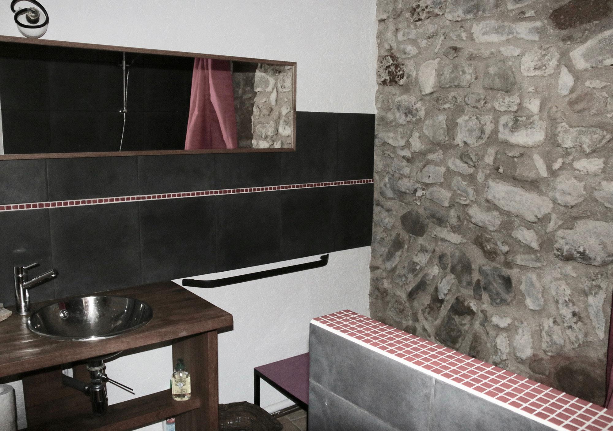 Chambres d hote La Belugue
